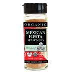 Organic Mexican Fiesta Seasoning (1.73 oz)