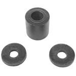 Clutch equalizer bushing kit