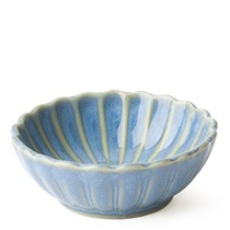 "Kiku 3.5"" Sauce Dish - Light Blue"