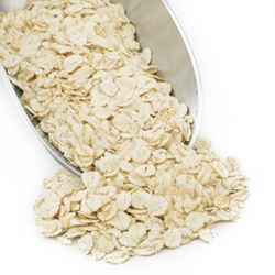 Barley, Rolled Flakes