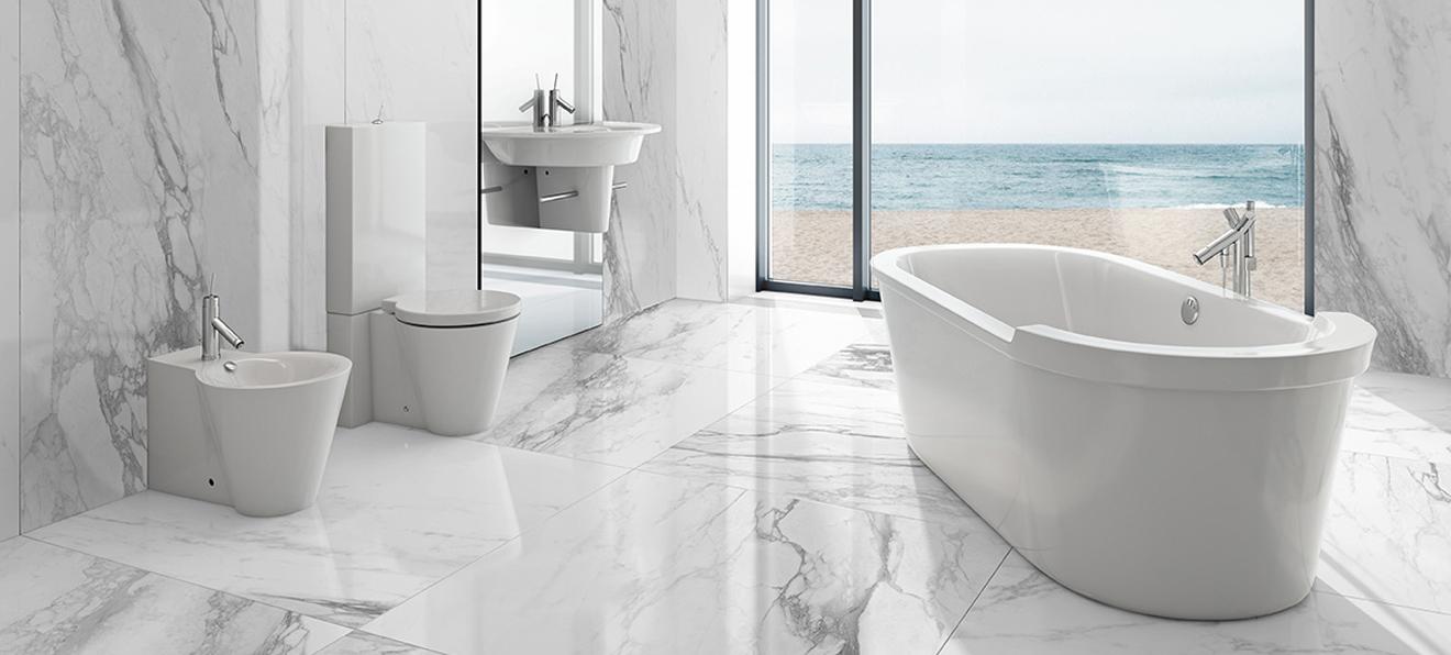 Tierra Sol Ceramic Tile Home