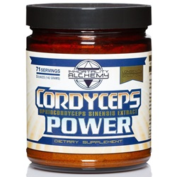 Cordyceps Powder (5 oz)