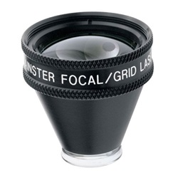 Mainster Focal and Grid Lens