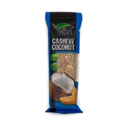 Nut Bar, Cashew/Coconut - 1.4oz (Box of 12)