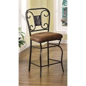 96060 COUNTER HEIGHT CHAIR