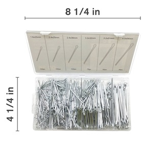 Cotter Pin Assortments
