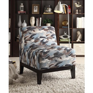 59502 ACCENT CHAIR