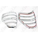Tail Light Bezels - TLB22