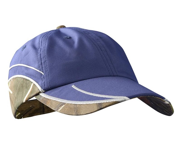 Wicking & Cooling Baseball Cap