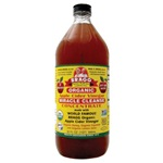 Bragg Apple Cider Vinegar Miracle Cleanse Concentrate - 32oz