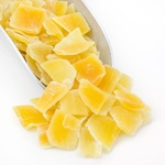 Mango Chunks, Low sugar - Imported