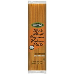 Whole Wheat Linguini, Organic - 1lb
