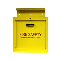 Beacon Construction Document Box