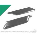 69-73 Convertable Sun Visor (Green)