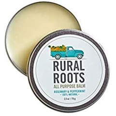 Rural Roots All-Purpose Balm