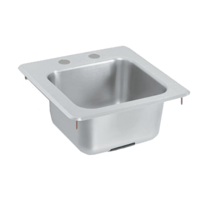 Vollrath K1554-C Underbar Sink Drop-In