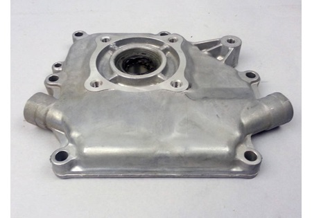 Honda Crank Case Cover