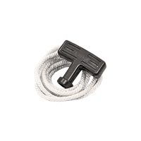 "GX series 55"" #6 Recoil Rope with Handle for GX 240-270-340-390"