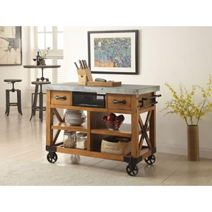 98182 KITCHEN CART