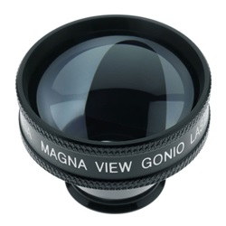 Magna View Gonio with Flange