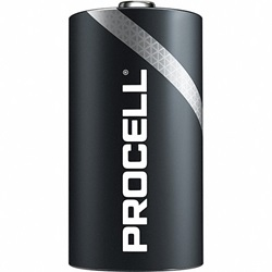 PROCELL D BATTERY (12PK) - DURACELL - PC1300D