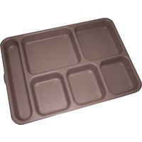 Cambro 10146DCP167 Separator Tray 6-Compartment