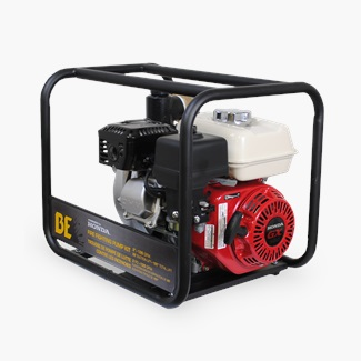 "2"" Fire Fighting Pump Kit"