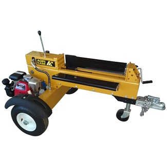 16 Ton Honda GC160 2-Way Log Splitter
