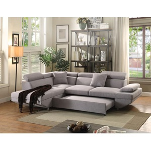 52990 JEMIMA SECTIONA SOFA