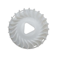 GX Series Cooling Fan for GX 160-200