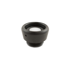 HDV Recessed Push Button Handle Assembly