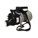 PUMP: 1.0HP 9.0AMP 120V WITH AIR SWITCH AND NEMA PLUG (PKG)