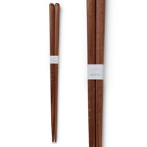 Chopsticks Wood Brown 1