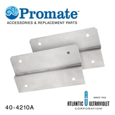 Bracket Set: Sanitaire® Model RS435 and RSA760