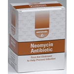 NEOMYCIN OINTMENT 144-COUNT BOX