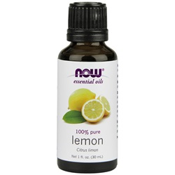 Lemon Essential Oil - 1 FL OZ