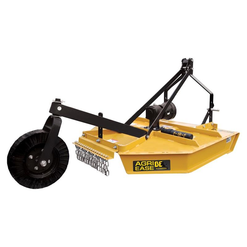 Braber Equipment - Rotary Cutter