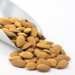 Almonds, Whole - Organic