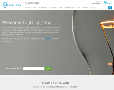 JD Lighting