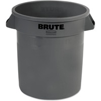 Rubbermaid 10 Gallon Brute Container