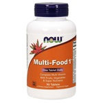 Multi-Food 1™ Multi Vitamin (90 Tabs)