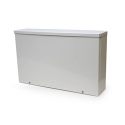 Weatherproof Duct Detector Enclosures