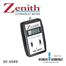 Zenith Meter with Telescoping Sensor Extension