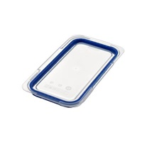 Araven 09854 1/3 Size Polypropylene Airtight Containers Lid