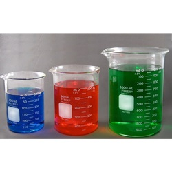 Glass PYREX® Beakers (Corning 1000)