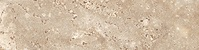 STONE MIX TRAVERTINO CREAM 9X36 NAT RECT
