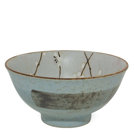 "Spring Blossoms 6.25"" Bowl"