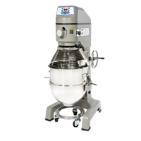 Globe SP60 Planetary Mixer Floor Model