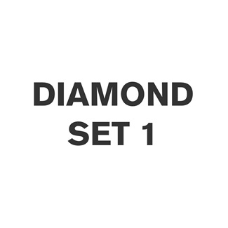 Diamond Set 1