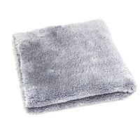 Edgeless Two Sided Buffing Towel